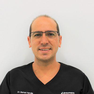 Dr Bernat Hervàs Machi