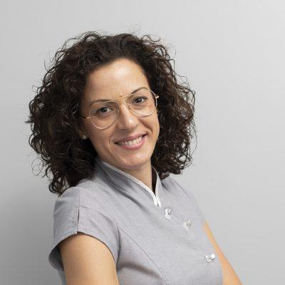 Veronica Daras