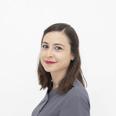 Dra. Ana Calvet