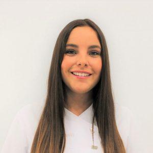 Iris Rojano Gonzalez